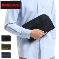 日本正規品 ブリーフィング バッグ BRIEFING クラッチバッグ MODULEWARE トラベルケース TRAVEL TAP MW メンズ レディース BRA193A23