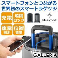商品レビューを書いて、選べるノベルティプレゼント★2年保証 ブルースマート Bluesmart On...