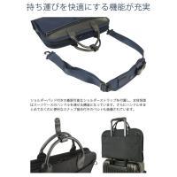 エンゲージメント ENGAGEMENT 2WAY ブリーフケース (A4対応) ビジネスバッグ 通勤ビジネス メンズ EGBF-005