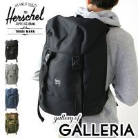 Herschel Supply ハーシェル サプライ バックパック バッグ リュックサック メンズ ...
