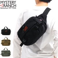 日本正規品 ミステリーランチ ボディバッグ ヒップモンキー MYSTERY RANCH HIP MONKEY ウエストバッグ 8L メンズ レディース