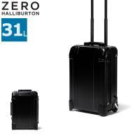 ZERO HALLIBURTON ゼロハリバートン スーツケース 機内持ち込み キャリーケース アルミ フレーム 2輪 94253 Geo Aluminum 3.0 TR