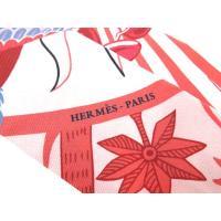 エルメス スカーフ ツイリー シルクツイル 不死鳥の神話 2016年春夏コレクション Mythiques Phoenix HERMES シルクスカーフ