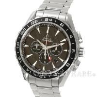 オメガ シーマスター アクアテラ 231.10.44.52.06.001 OMEGA 腕時計 ♪この...