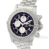 ブライトリング スーパーアベンジャー クロノグラフ A13370 BREITLING 腕時計  ♪こ...