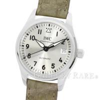 IWC パイロットウォッチ オートマティック36 IW324007 腕時計 ♪この商品のポイント♪ ...