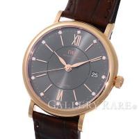 IWC ポートフィノ 12Pダイヤ K18PGピンクゴールド IW458106 腕時計 ♪この商品の...
