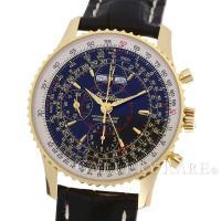 ブライトリング ナビタイマー モンブラリン ダトラ BREITLING 腕時計 K21330 ♪この...