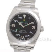 ロレックス エアキング ランダムシリアル ルーレット 116900 ROLEX 腕時計 ♪この商品の...