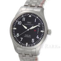 IWC パイロットウォッチ マークXVII IW326504 腕時計 マーク17 ♪この商品のポイン...