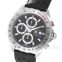 タグホイヤー カレラ16 フォーミュラー1 クロノグラフ CAZ2010 TAGHEUER 腕時計 ...
