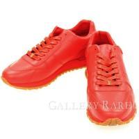 ルイヴィトン スニーカー シュプリーム コラボ Run Away Sneaker LOUIS VUI...