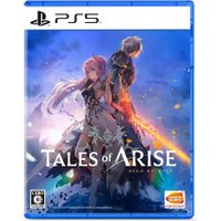 【早期購入特典付き】新品[PS5] バンダイナムコエンターテインメント Tales of ARISE テイルズ オブ アライズ ELJS-20006