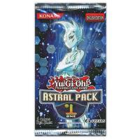 新品)コナミ 遊戯王 アストラルパック1 ブースター 英語版