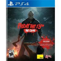 「商品説明」 大人気ゲームFriday The 13th: The Gameが万を持してPS4パッケ...