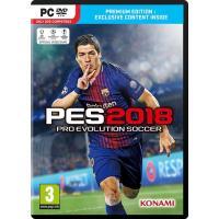 PES 2018 (輸入版:UK・PC)Pro Evolution Soccer 2018