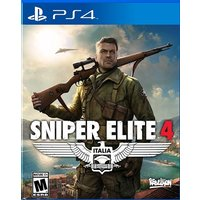 Sniper Elite 4 (輸入版:北米・PS4)