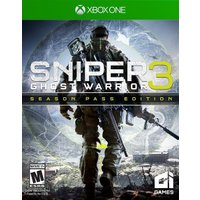 Sniper Ghost Warrior 3 (輸入版:北米・XboxOne)