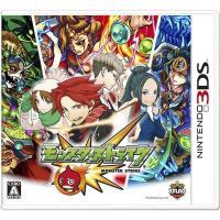 商品名 3DSモンスターストライク フリガナ モンスターストライク JANコード 457330292...