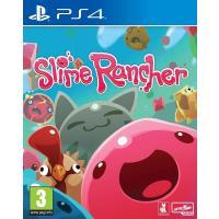 PS4 Slime Rancher スライムランチャー 欧州版