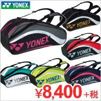 【型番】 BAG1612R 【メーカー】 YONEX(ヨネックス) 【定価】 10,500円(+税)...