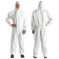 【特長】●ポリプロピレン不織布にポリエチレンラミネートをしており、高い防護性能を発揮します。●耐水性...
