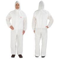 【特長】●ポリプロピレン不織布の防護服で通気性に優れています。●プラントメンテナンス向けのエントリー...