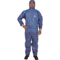 【特長】●耐油性能を高めた防護服です。【仕様】●色:ブルー●サイズ:XL●着丈(cm):179〜18...