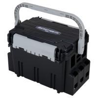 明邦化学工業(株) メイホー バケットマウスBM-5000 ブラック BM-5000 BK 1個【794-4489】