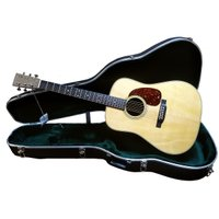 マーティン・ギターの全モデルの中で最も有名なモデルといえば、このD-28だろう。1931年の発表以...