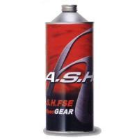 ●ASH FSE GEAR 75W-90 ●100%エステル化学合成 ●GL-6 ●1L缶