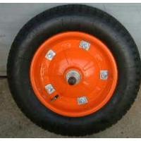 ■タイヤ外径:367mm  ■タイヤ幅:73mm  ■軸径:16φ  ■重量:2.4kg