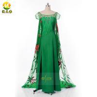 アナと雪の女王 エルサのサプライズ エルサ ドレス コスプレ衣装 ■セット内容■ ドレス  ■注意■...