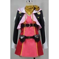 テイルズ オブ ゼスティリア ロゼ Rose コスチューム パーティー イベント コスプレ衣装