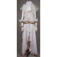 FateEXTRA CCC Saber Bride コスプレ衣装w1887