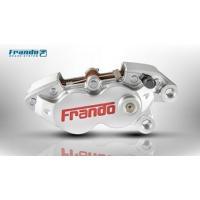 品名: HF-8 4ポット・レーシング・キャリパー  材質: アルミ鍛造  ピストン径・材質: 30...