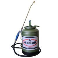 オリジナルの手動式、現場で手軽に作業できる省力型の噴霧器(アスファルト乳剤散布用)です。 鋼製なので...