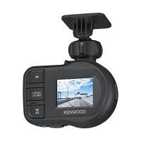 商品名:ケンウッド(KENWOOD) フルハイビジョン ドライブレコーダーDRV-410  メーカー...