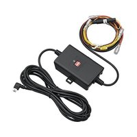 商品名:ケンウッド(KENWOOD) ドライブレコーダー 電源ケーブルCA-DR150  メーカー:...