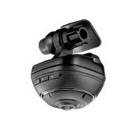 商品名:カーメイト ドライブレコーダー × アクションカメラ d'Action 360(ダクション ...