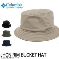 JOHN RIM BUCKET HAT ジョンリムバケットハット PU5218      [メール便...