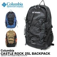 CASTLE ROCK 25L BACKPACK キャッスルロック25Lバックパック リュック アウ...