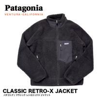 パタゴニア Patagonia 2019FW フリース レトロX ジャケット 23056 BOB NENA