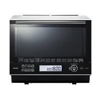高温オーブンで焼きあげる「300℃オーブン」 39.9cmの奥行き寸法で、奥行き45cmのレンジ台に...