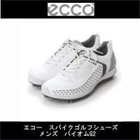 商品説明  従来モデルよりも軽量化(410g→380g)することに成功したニューモデル、 ECCO(...