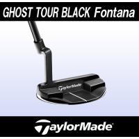 ★送料無料★ TaylorMade(テーラーメイド)  GHOST TOUR BLACK DAYTO...