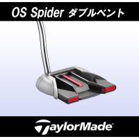 ★送料無料★ TaylorMade(テーラーメイド)  OS MONTECARLO ダブルベント パ...