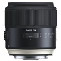 【展示品】TAMRON タムロン SP 35mm F/1.8 Di VC USD (Model F0...