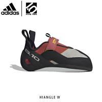 アディダス ファイブテン レディース クライミング シューズ HIANGLE W BTM95 ベルクロ ボルダリング スポーツ Adidas Five Ten BC0922 国内正規品|geak