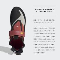アディダス ファイブテン レディース クライミング シューズ HIANGLE W BTM95 ベルクロ ボルダリング スポーツ Adidas Five Ten BC0922 国内正規品|geak|02
